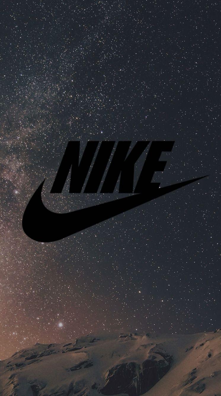 Nike Sky Wallpaper Nike Wallpaper Pinterest
