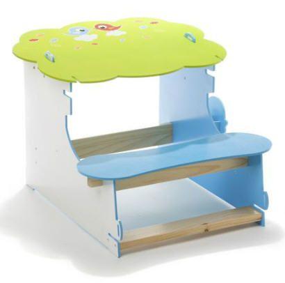Bureau enfant multi-position Pioo Pioo | Alinea bureau, Bureau ...