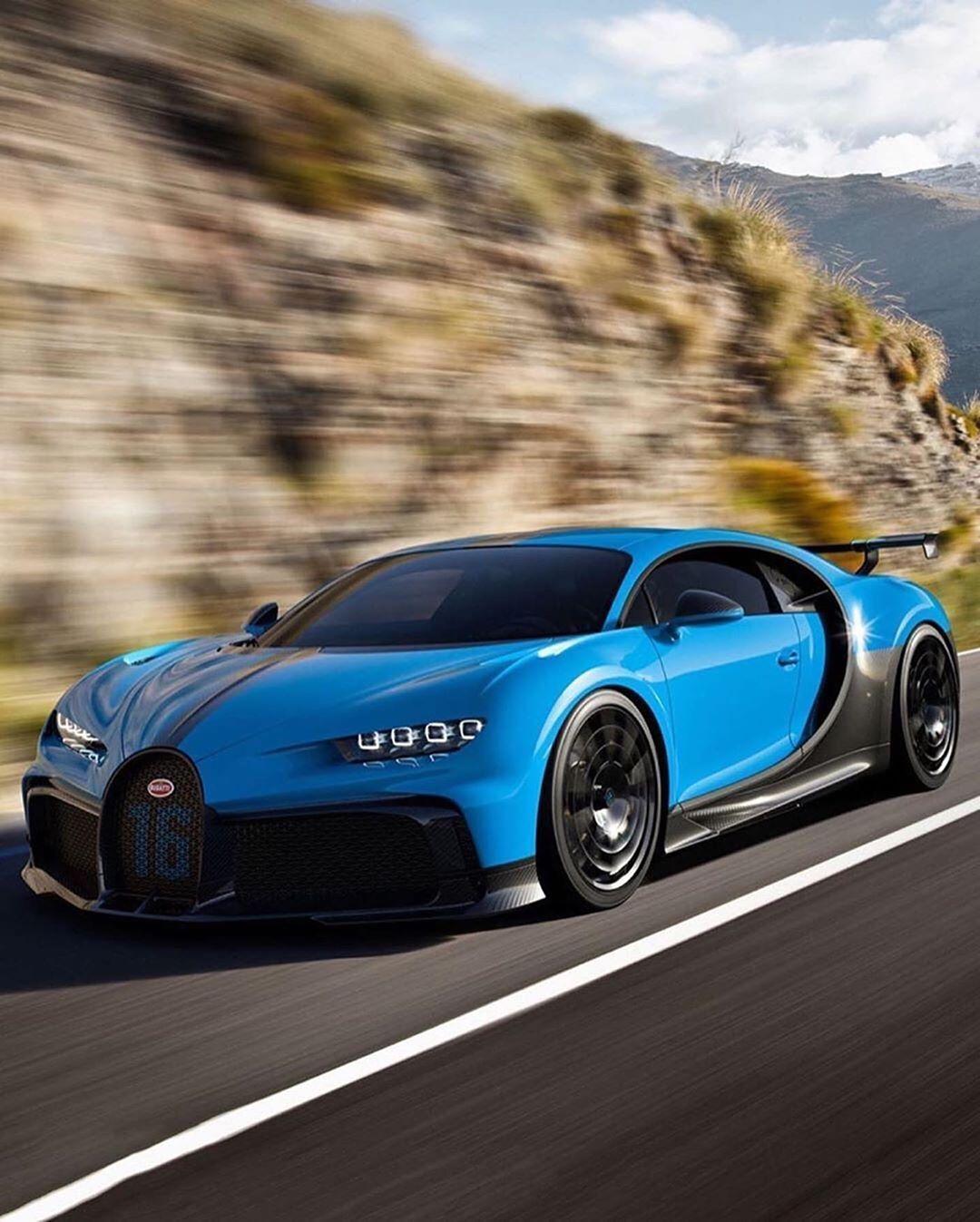 Buggati Chiron Pur Sport Luxury Car Brands Bugatti Sports Cars Luxury