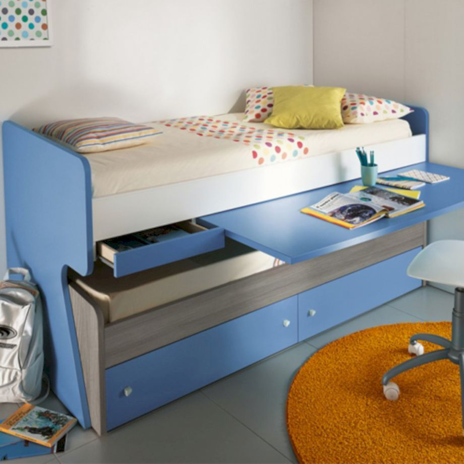 11 Cute Shabby Chic Childrens Bedroom Furniture Ideas - ROUNDECOR