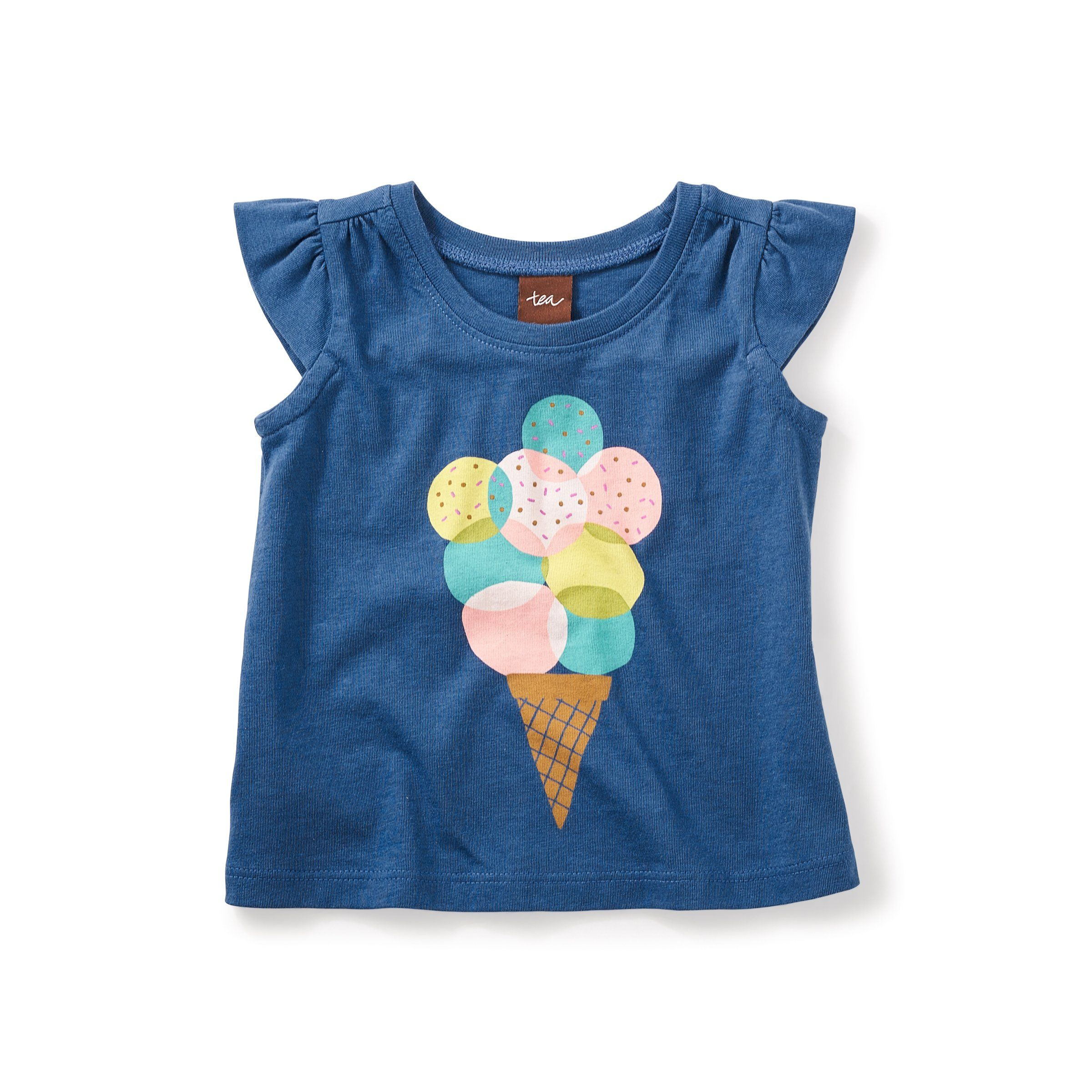 Tea Collection Sweet As Graphic Tee Kids outfits