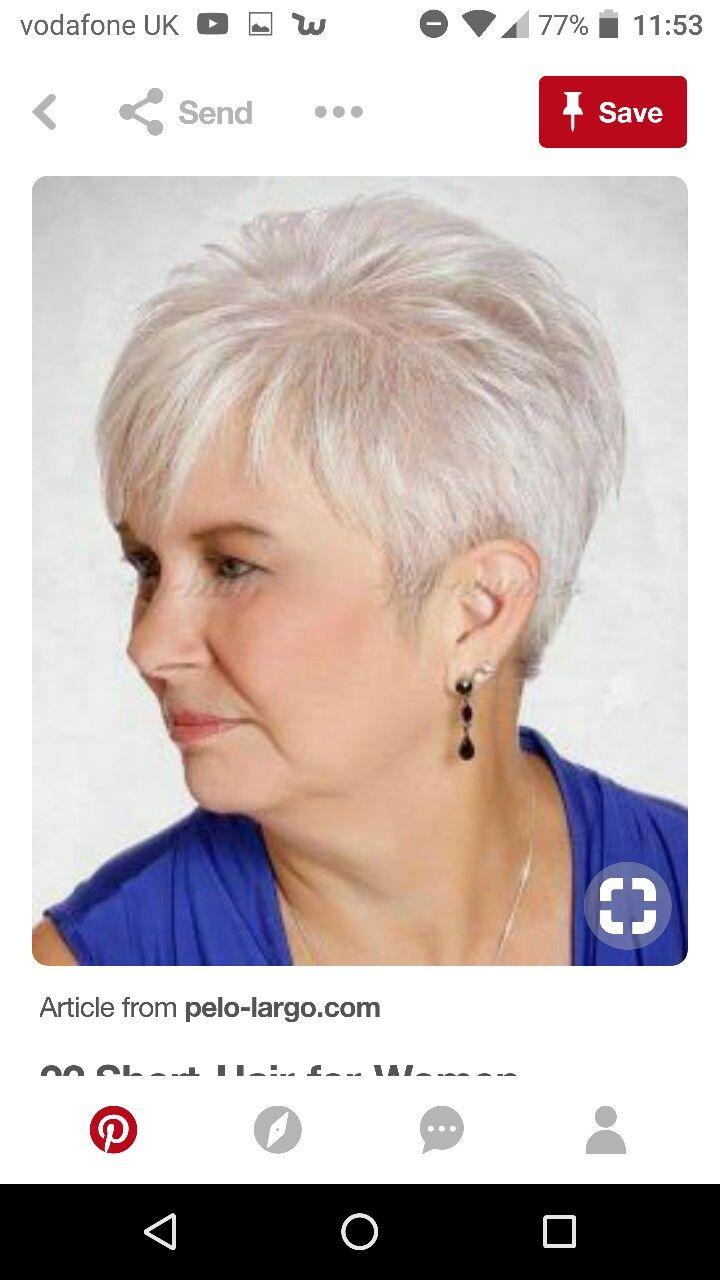 Pin By Maureen Murphy Boyd On Short Hair Short Thin Hair Short Hairstyles Fine Short Hair Styles Pixie