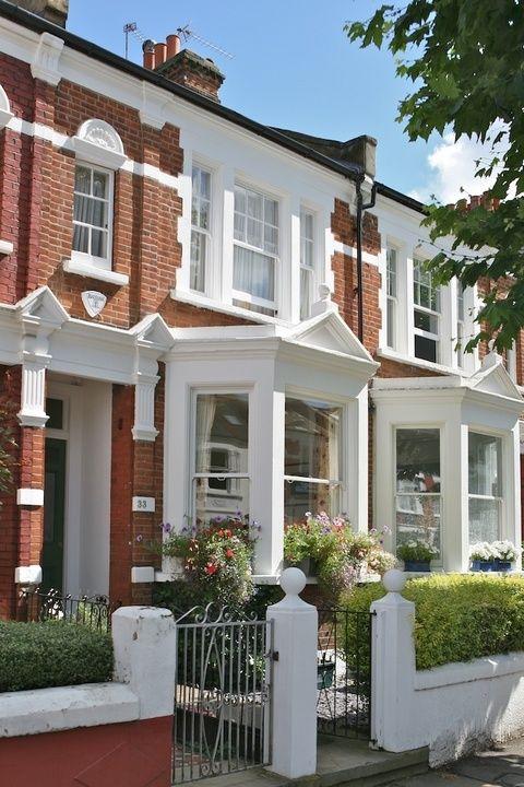 Most Design Ideas Small Terraced House Front Garden Ideas ...