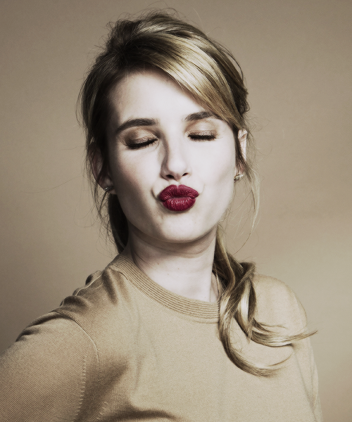 pin emma roberts watson - photo #30
