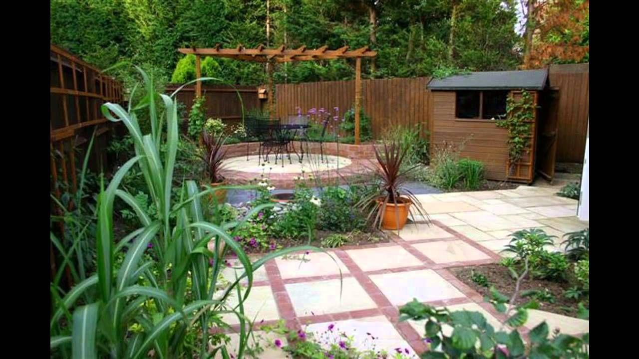 Amazing Garden Design For Small Gardens Youtube Best Garden Design Best Garden Ideas Diy Garden Garden Decor And Mo In 2020 Backyard Garden Backyard Garden Design Backyard garden ideas youtube