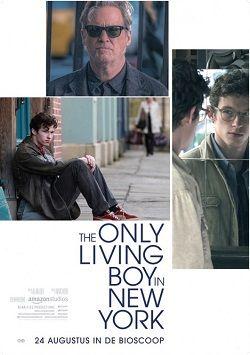دانلود رایگان فیلم The Only Living Boy in New York 2017  کیفیت WEB-DL 720p اضافه شد  امتیاز IMDb از 10: 6.0 - میانگین رای 735 نفر ژانر: درام ستارگان: Callum Turner, Kate Beckinsale, Pierce Brosnan کارگردان: Marc Webb محصول کشور: آمریکا منتقدین: 33/100 مدت زمان: 89 دقیقه اطلاعات بیشتر:   #دانلود رایگان فیلم The Only Living Boy in Ne