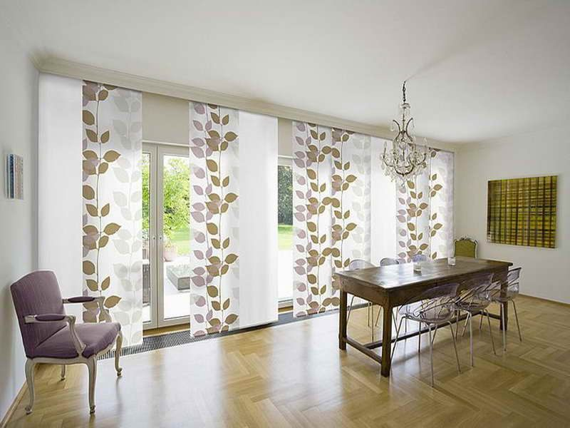 There Are Many Window Designs That Can Be Used But One Of The Designs Is Very I Window Treatments Living Room Patio Door Coverings Curtains Living Room Modern