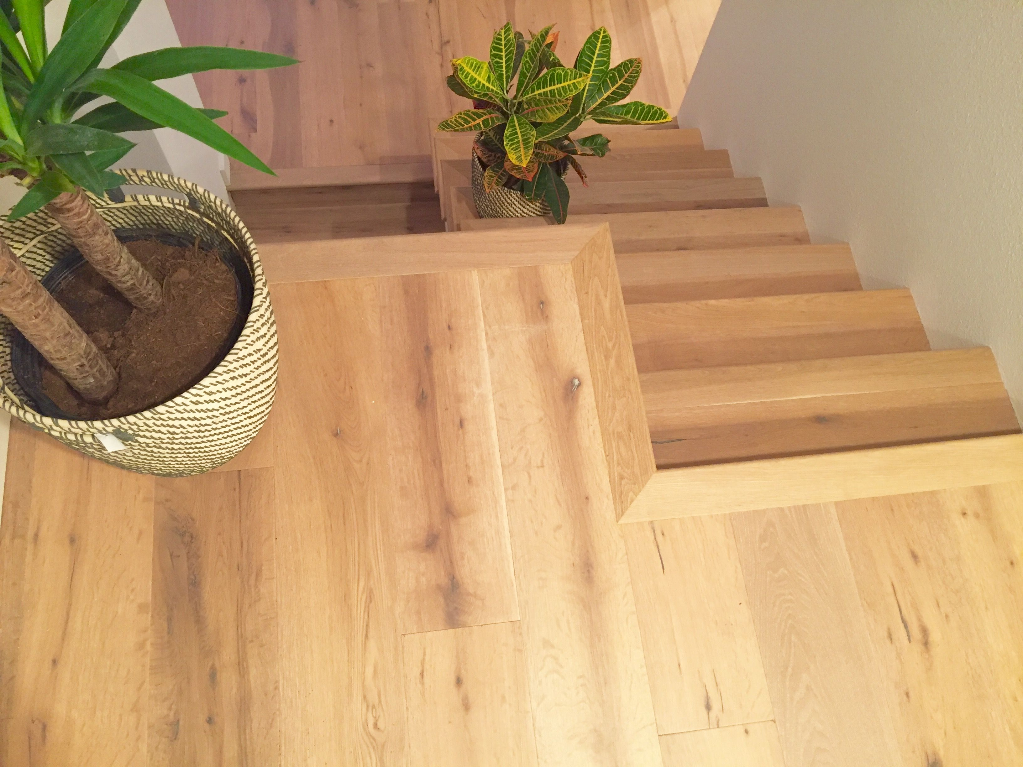 Pin by Simple Floors Portland on Engineered Oak Floors