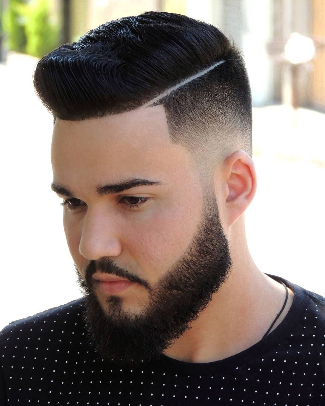 Best Men Hairstyle Haircut New 2018 Latest Men Hairstyles Haircuts For Men Latest Haircut For Men