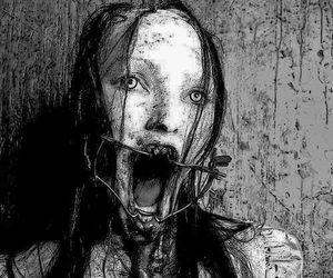 Pin de Lu en ArteHorror | Pinterest