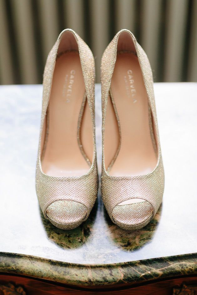 Carvela Gold Wedding Shoes French Grey Photography By Brian Wright Bridal Musings