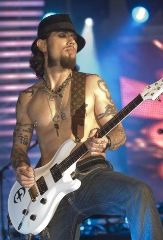 something about this man reminds me of a sexy vampire playing guitar, yes please!