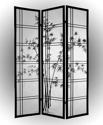 As Accent Pieces In Smaller Rooms Or As Room Dividers For Larger Home  Spaces, Shoji Screens From Haiku Designs Are The Perfect Way To Add A  Distinctive ...