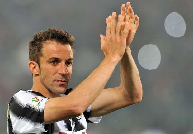 Del Piero: Napoli can still beat Juve to Scudetto