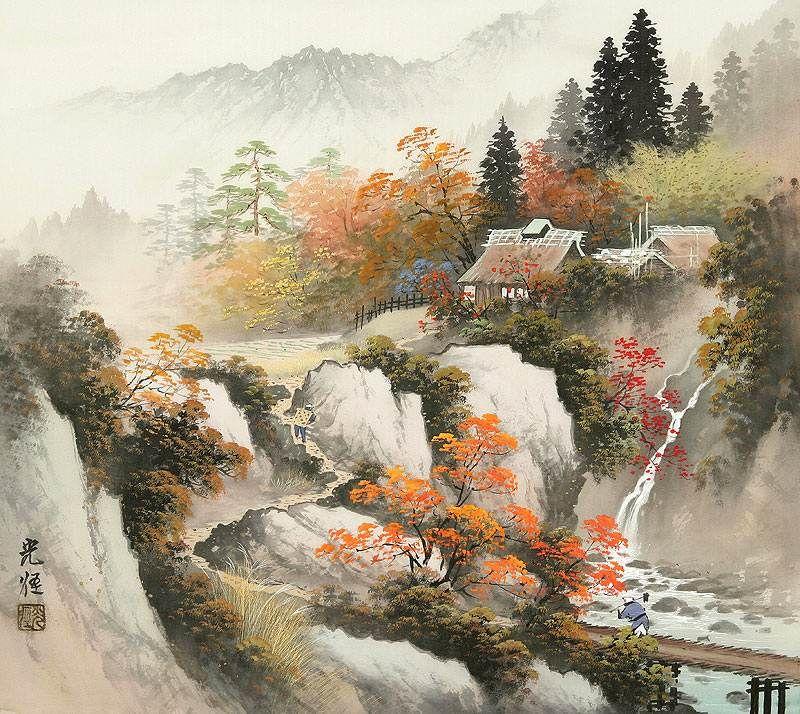 ответ, китайские рисунки и картинки фото пространство позволяет, повесьте
