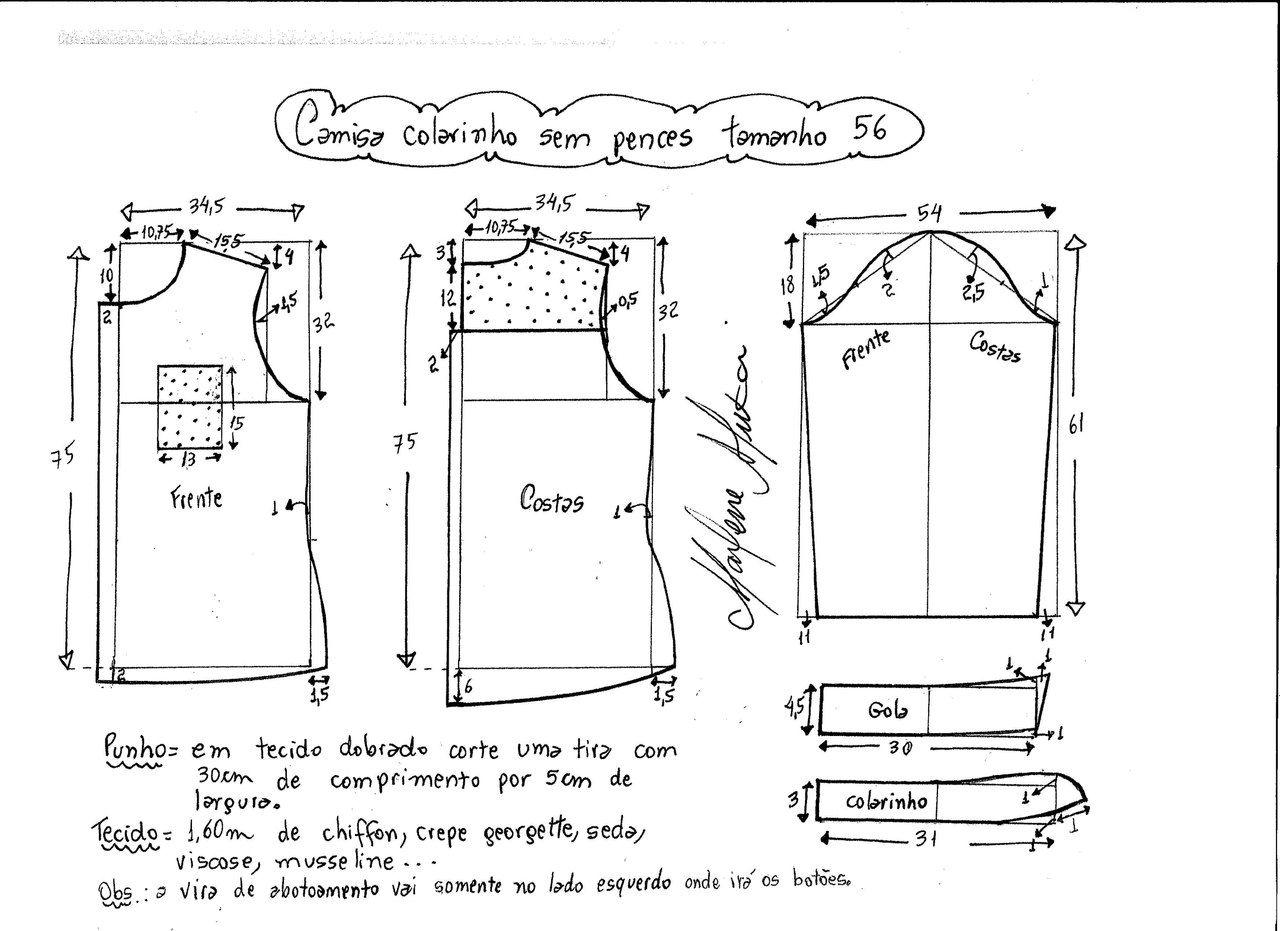 Шитье и крой | calcados especiales | Costura, Patrones de costura y ...