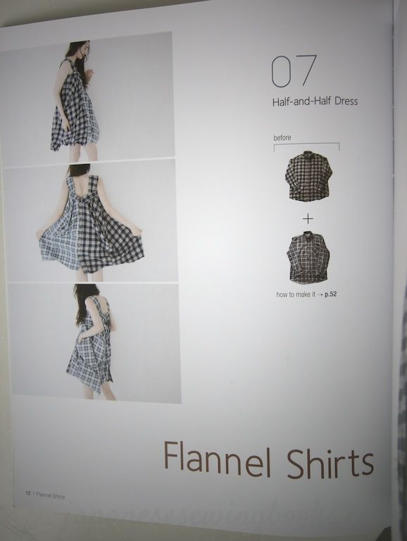 Book Review – Stylish Remakes   Japanese Sewing, Pattern, Craft ...