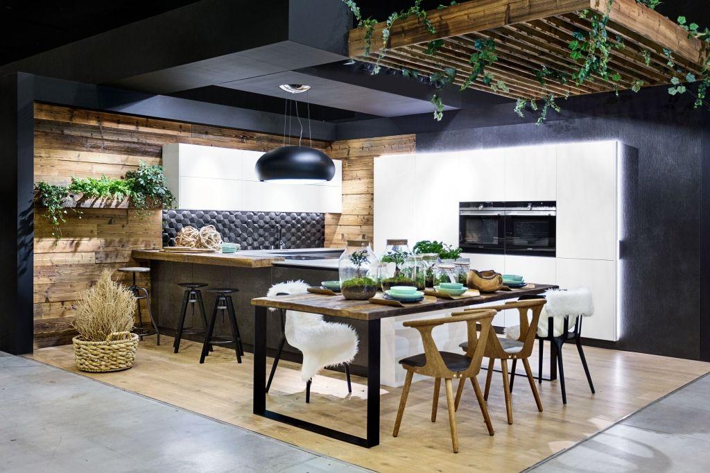 Kuchnia Funkcjonalna I Idealnych Rozmiarow Juz Czeka Na Ciebie W Vigo Kuchnie Na Zamowienie Vigo Meble Best Kitchen Designs Kitchen Design Cool Kitchens