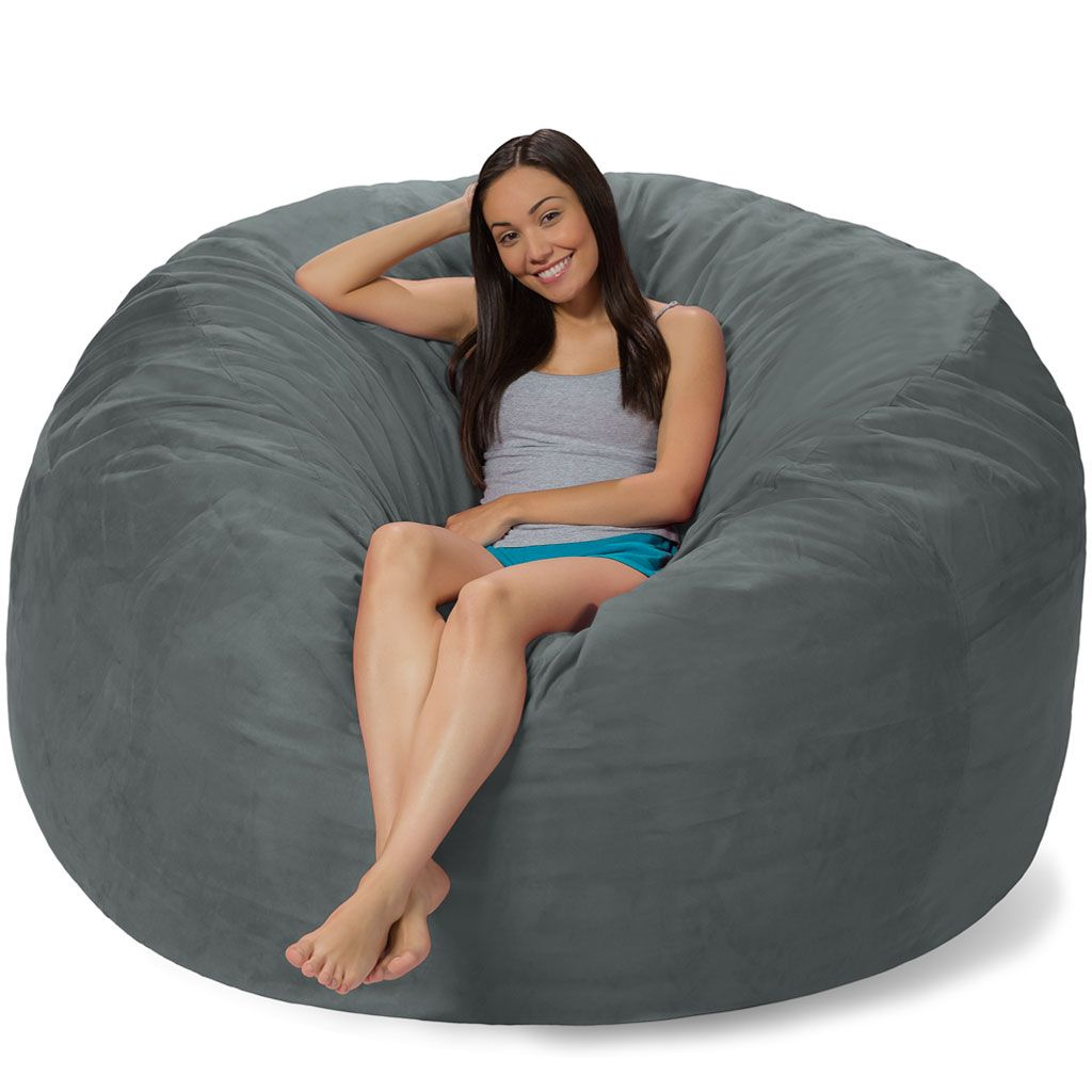 foot bean bag foot bean bag chair accent pillows of teal and