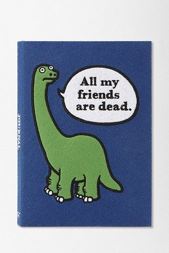 All My Friends Are Dead Journal By Avery Monsen Jory John All