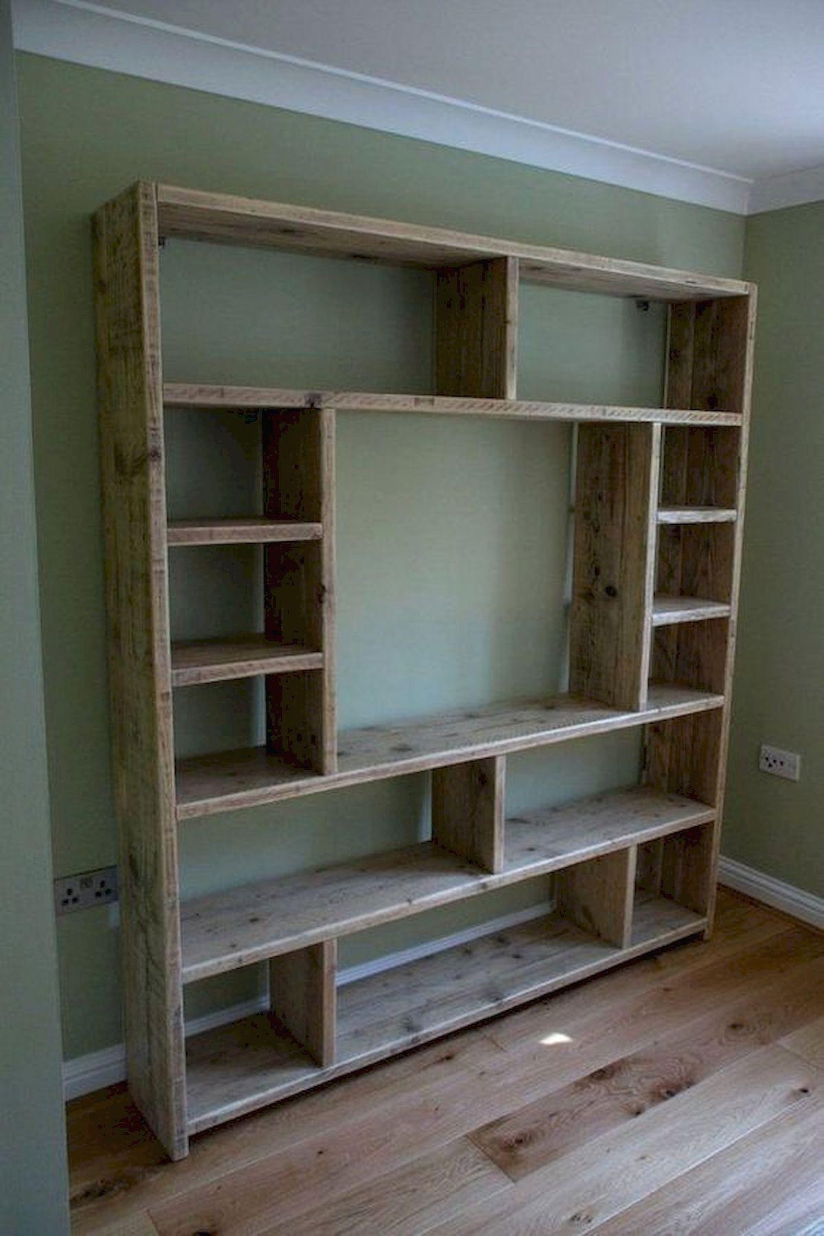Diy Bookshelf Ideas Design Diybookshelves In 2020 Bookshelves