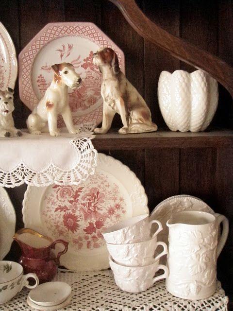 die besten 17 bilder zu collections auf pinterest   roseville, Hause ideen