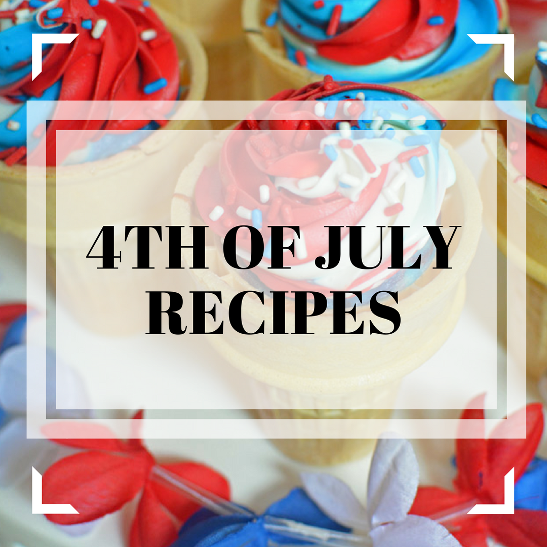 Pin by Mommy's Fabulous Finds on 4th of July Recipes ...
