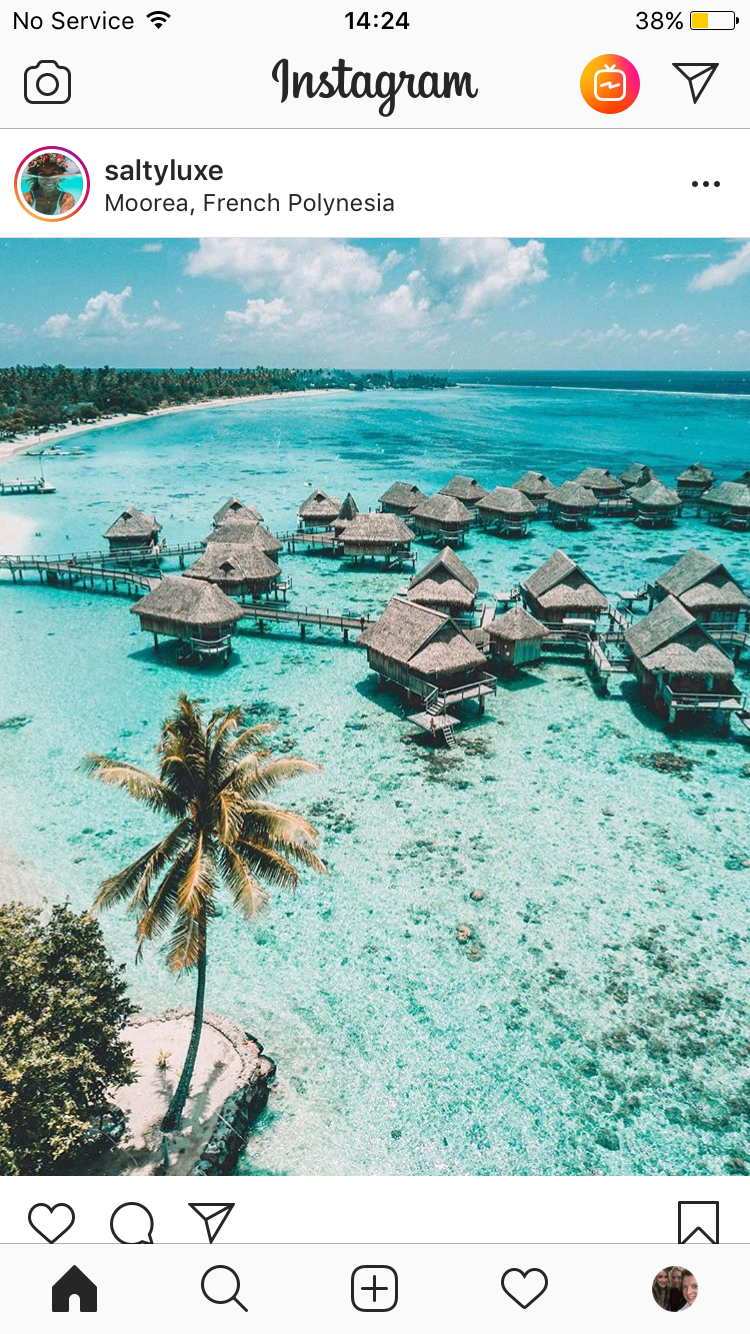 Pin On Travel Polynesia: Pin By Morgan Petersen On Bucket List