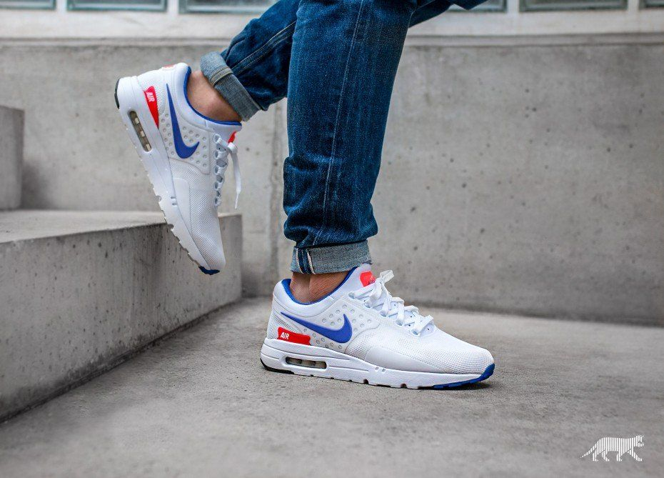 Nike Air Max Zero QS | Nike air max, Nike, Cheap nike air max
