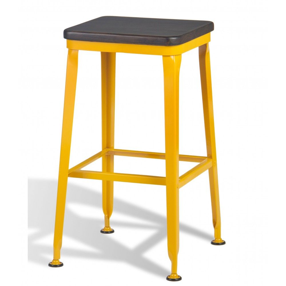 Diesel Bar Stool No Back Counter Stools Stools Commercial