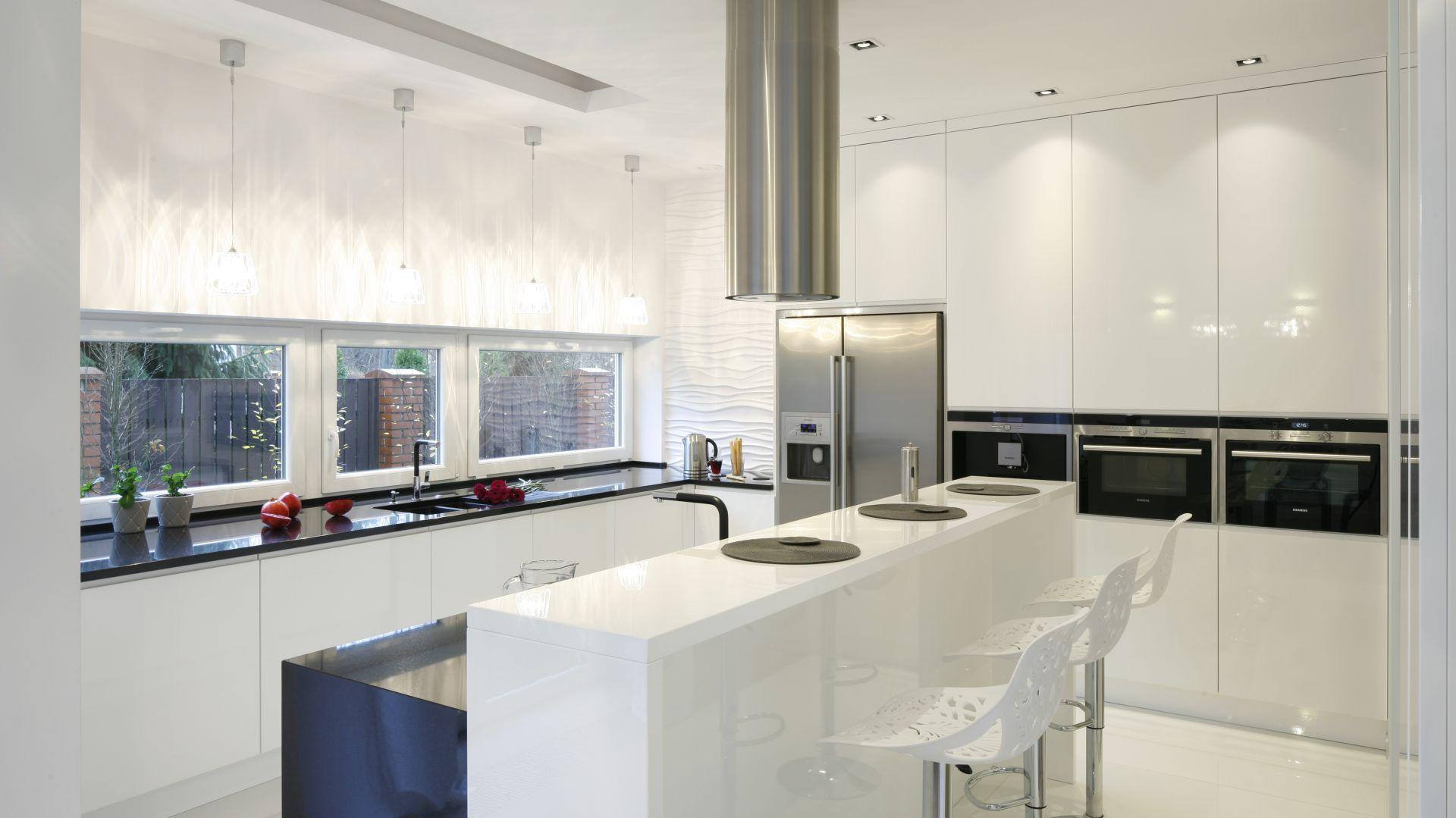 Pin On Biala Kuchnia White Kitchen