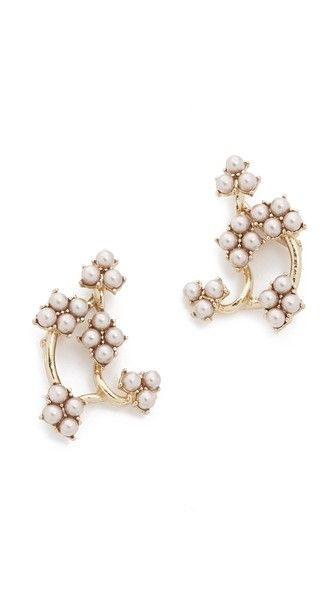 Lulu Frost Jackie Stud Earrings