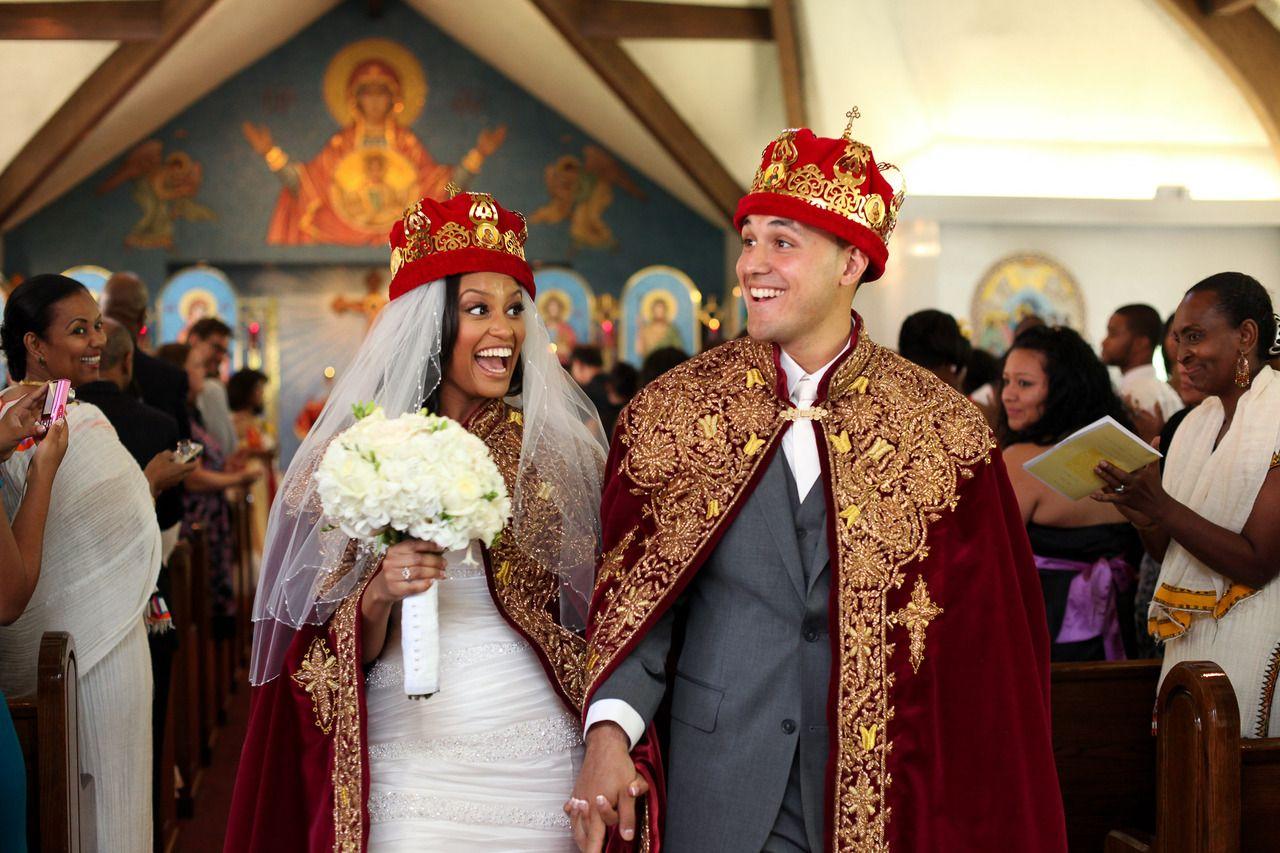 Ethiopian orthodox wedding, Ethiopia Ethiopian wedding