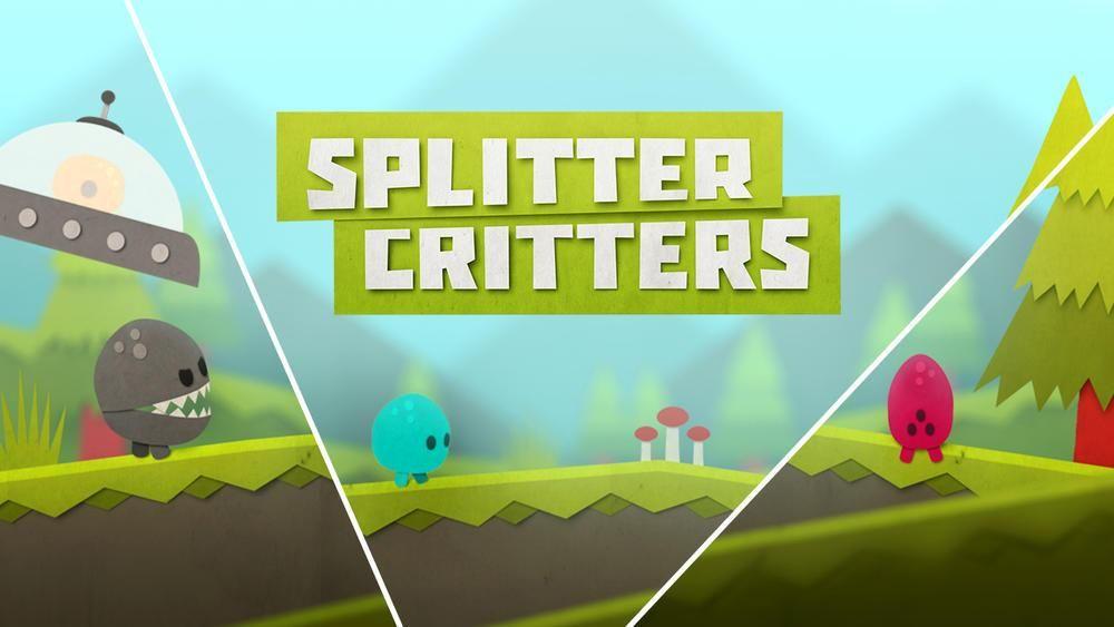 Splitter Critters ist für weniger als einen Dollar im
