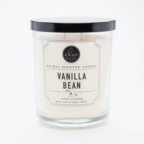 My Favorite Candle Brand Vanilla Is Good But Vanilla Bourbon