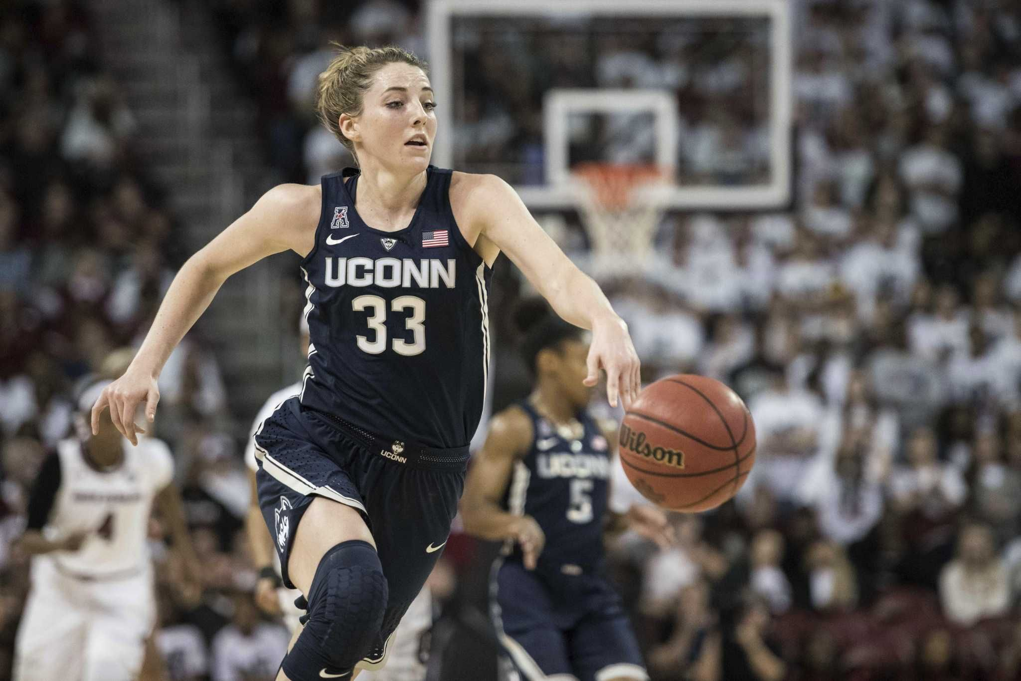 Columbia S C Kia Nurse Is In The Midst Of Her Best Collegiate Season And Gabby Williams Is The Reigning Nat Uconn Womens Basketball Uconn Womens Basketball