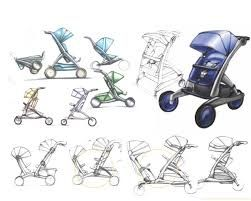 stroller sketch - Google Search