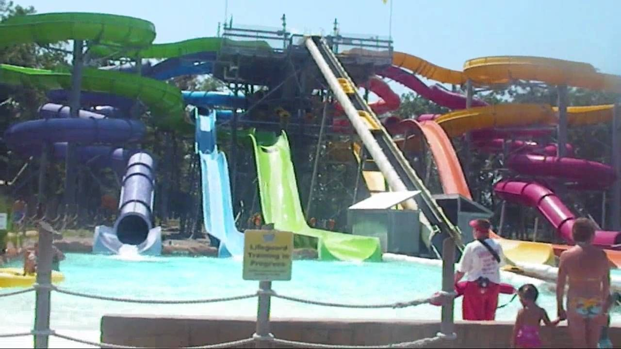 Pin By Mark C On Water Parks Hurricane Harbor Water Park Park