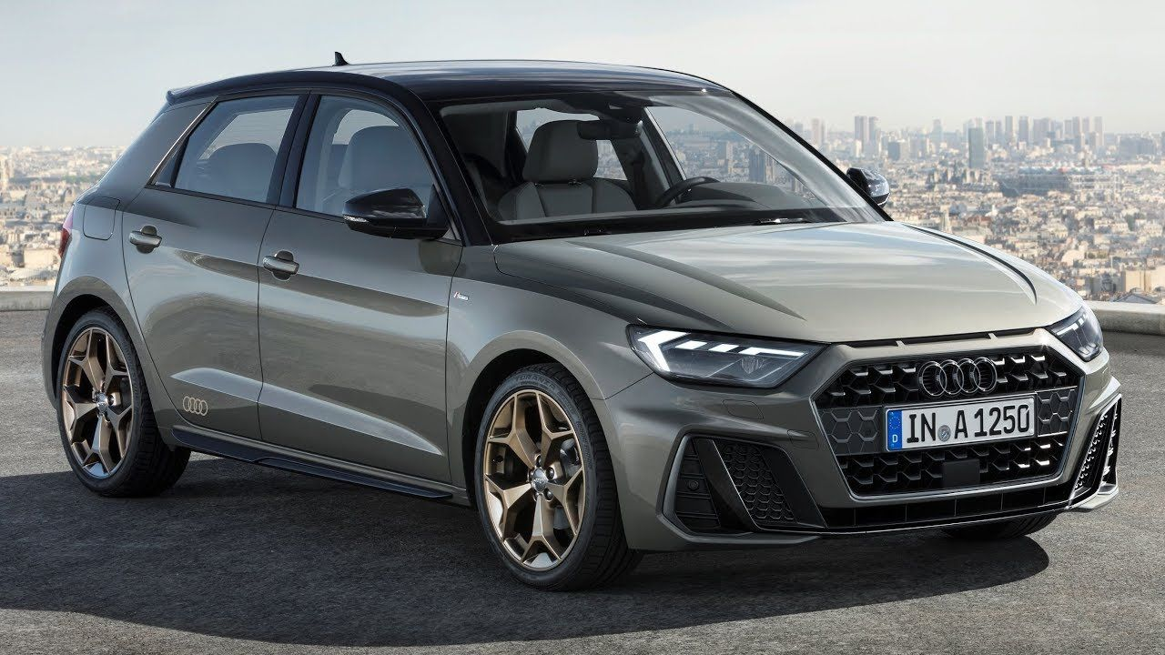 2019 Audi A1 Sportback Interior Exterior And Drive Audi A1 Audi A1 Sportback Audi A3 Sportback