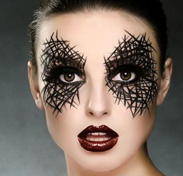 Maquillajes que te salvarán la noche de Halloween [Maquillaje] - 30/10/2013 | Periódico Zócalo