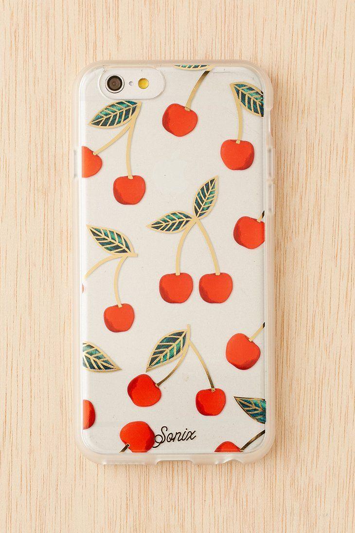 official photos da302 baf56 Sonix Cherry Bomb iPhone 6/6s Case | Phone cases | Iphone case ...