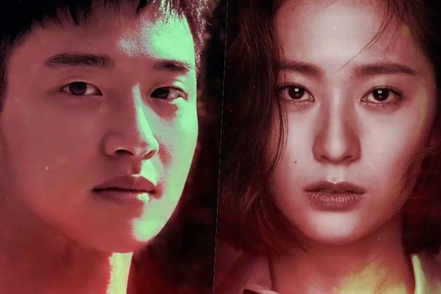 Watch: Military Thriller Starring Jang Dong Yoon And f(x)'s Krystal Unveils First Teaser