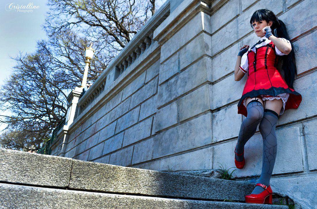 Hentai Vampire Girl for the idolm@ster, miura azusa | the idolm@ster | pinterest | vampire