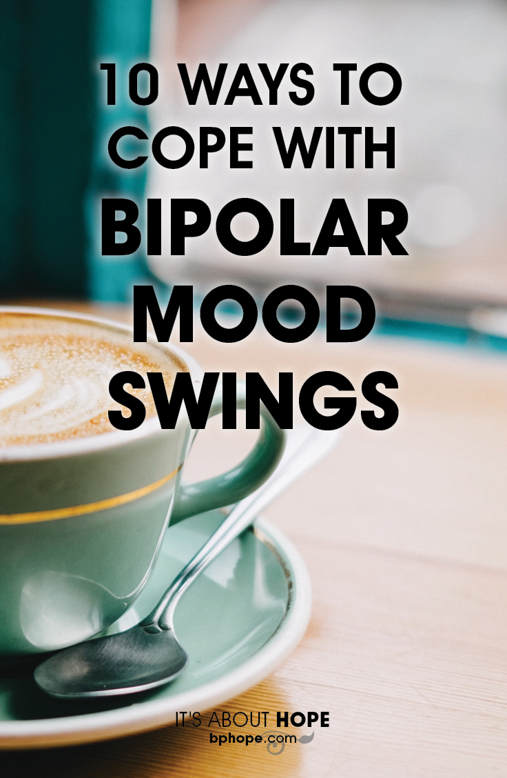 Coping With Bipolar Mood Swings