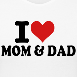 Download i love you mom and dad wallpaper gallery - I love you daddy download ...