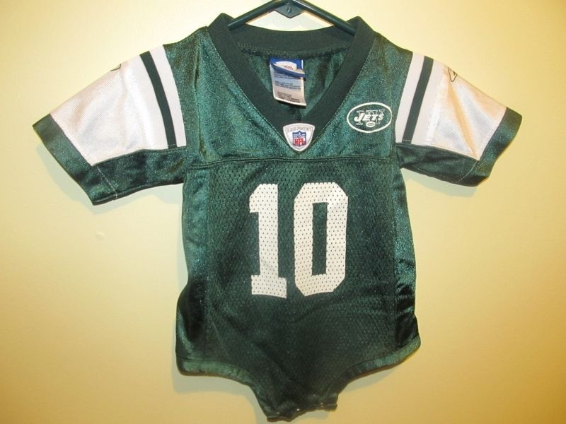 Hot Chad Pennington New York Jets Jersey Infant 12 months | NFL  for sale