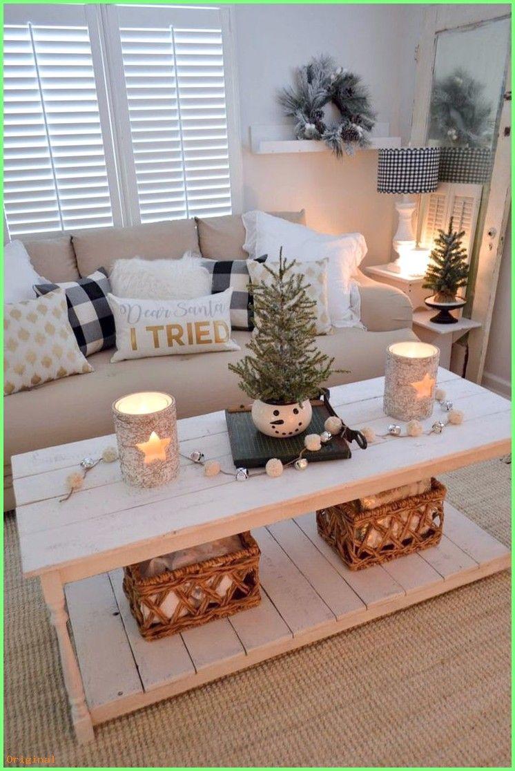 50+ Garten   Inspirierende 30 kleine Wohnzimmer Apartment Design Ideen für Ihre Wo…   Cozy ...
