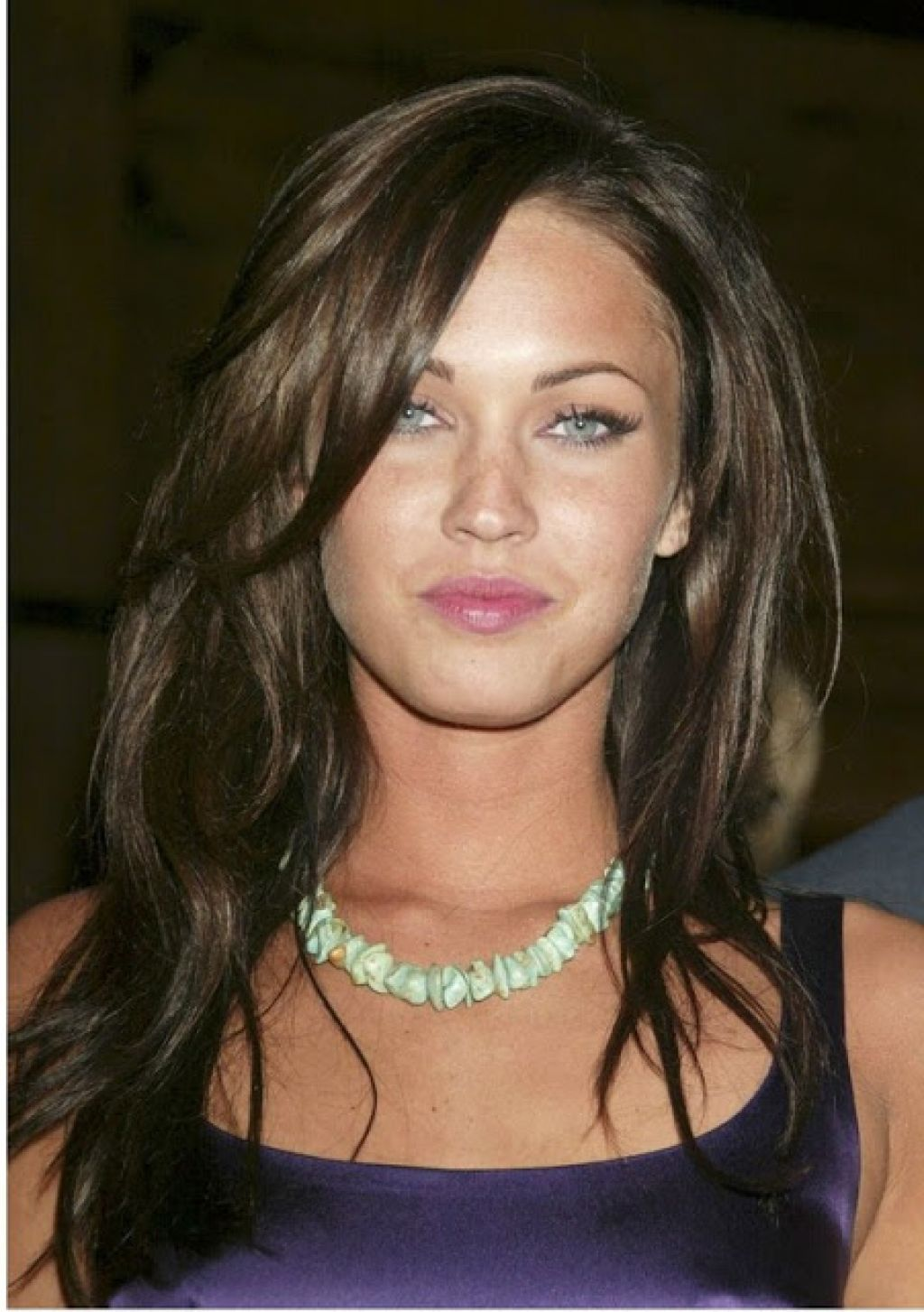 Mid Length Textured Hairstyles Shoulder Length Hairstyles With Long Layers Long Length Hairstyles