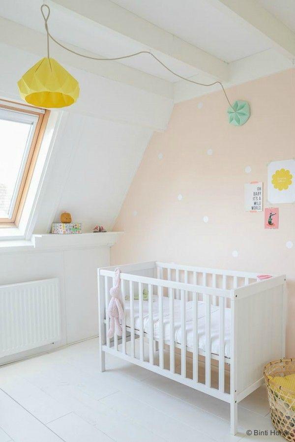 Chambre Bébé Fille | CHAMBRE BÉBÉ | Peinture Chambre Bébé, Déco Chambre Bébé,  Chambre Bébé