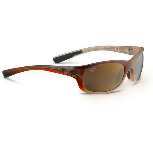 a7575cd11d Maui Jim Adults' Kipahulu Polarized Sunglasses Copper/Brown - Case  Sunglasses at Academy Sports